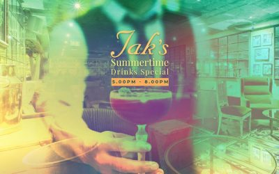 Jak's Summertime Special